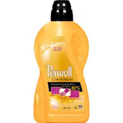 Perwoll Care & Repair Detergent do prania delikatnych kolorowych tkanin 2 l (33 prania)