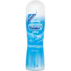 Durex Play Nawilżający Żel intymny 50 ml