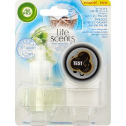 Air Wick Life Scents Wtyczka elektryczna & wkład świeżość letniego poranka 19 ml