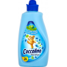 Coccolino Blue Splash Płyn do płukania tkanin koncentrat 2 l (57 prań)
