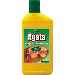 Płyn do mycia i konserwacji paneli Agata 500 g
