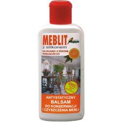 Balsam do mebli Meblit pestki pomarańczy 150 ml