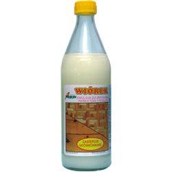 Emulsja do podłóg Wiórek 440 ml
