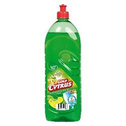 Gold Cytrus 1,0l pł.do mycia naczyń cytryna