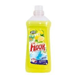 Floor 1,0l płyn uniwersalny z sodą zapach cytrynowy