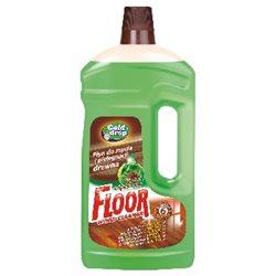 Floor 1,0l płyn do mycia podłóg z olejkiem sosnowym