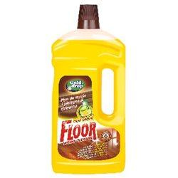 Floor 1,0l płyn do mycia podłóg z olejkiem cytrynowym