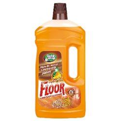 Floor 1,0l płyn do paneli podłogowych z olejkiem pomarańczowym