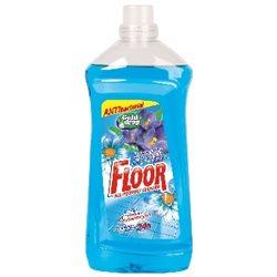 Floor 1,5l płyn uniwersalny kwiaty gór /antybakteryjny/