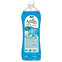 Attis aqua 1,0l mydło w płynie antybakteryjne /zapas/