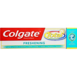 Colgate Total Freshening Pasta do zębów 75 ml