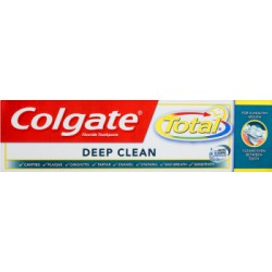 Colgate Total Deep Clean Pasta do zębów 75 ml