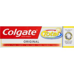 Colgate Total Original Pasta do zębów 75 ml
