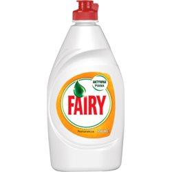 Fairy Orange Płyn do mycia naczyń 450 ml