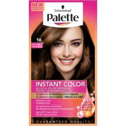 Palette Instant Color Szampon koloryzujący Czekoladowy brąz 16 25 ml
