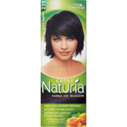 Joanna Naturia Color Farba do włosów 235 leśna jagoda