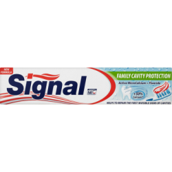 Signal Family Cavity Protection Pasta do zębów 100 ml