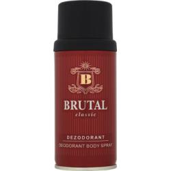Brutal Classic Dezodorant 150 ml