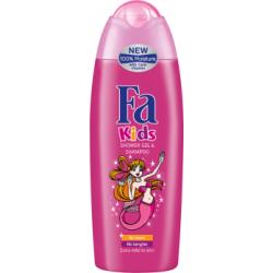 Fa Kids Mermaid Żel pod prysznic 250 ml