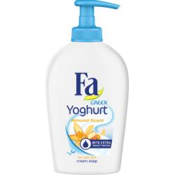Fa Greek Yoghurt Almond Kremowe mydło w płynie 250 ml