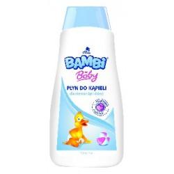 Płyn do kąpieli Bambi Baby 500ml