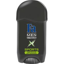 Fa Men Xtreme Sports Dezodorant w sztyfcie 50 ml