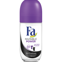 Fa Sport Invisible Power Dezodorant w kulce 50 ml