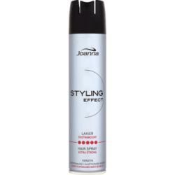 Joanna Styling Effect Lakier ekstramocny 250 ml