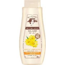 Mrs Potter's Balsam do włosów przetłuszczających się arnika i kompleks z wit. H 500 ml