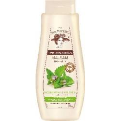 Mrs Potter's Balsam do włosów mieszanych melisa i witaminy A,E,F 500 ml