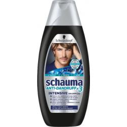 Schauma for Men Szampon z ekstraktem chmielu 400 ml