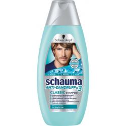 Schauma Anti-Dandruff Klasyczny szampon 400 ml