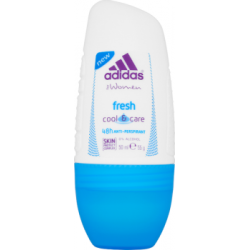 Adidas for Women Fresh Dezodorant antyperspirant w kulce 50 ml