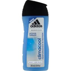 Adidas Climacool Żel pod prysznic 3 w 1 250 ml
