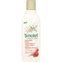 Timotei with Jericho Rose Wyrazisty Kolor Odżywka 200 ml