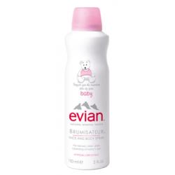 Evian BABY Woda mineralna w sprayu 150 ml
