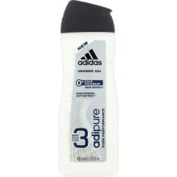 Adidas Adipure Żel pod prysznic 400 ml