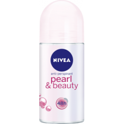 NIVEA Pearl and Beauty 48 h Antyperspirant w kulce dla kobiet 50 ml
