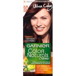 Garnier Color Naturals Creme Farba do włosów 5.25 Jasny opalizujący kasztan