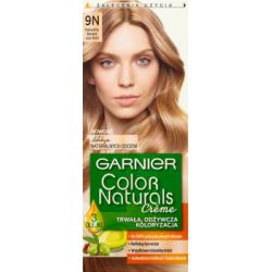 Garnier Color Naturals Creme Farba do włosów 9N Naturalny bardzo jasny blond