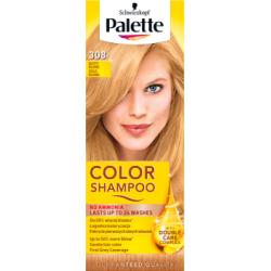 Palette Color Shampoo Szampon koloryzujący Złoty blond 308