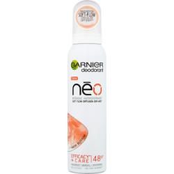 Garnier Neo Fresh Blossom Antyperspirant w sprayu bez alkoholu 150 ml