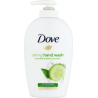 Dove Cucumber & Green Tea Scent Kremowy płyn myjący 250 ml