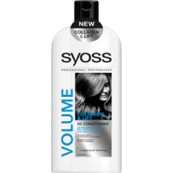 Syoss Volume Collagen & Lift Odżywka 500 ml