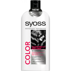 Syoss Color Salon Protect Anti-Fade Odżywka 500 ml