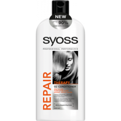 Syoss Repair Therapy Odżywka 500 ml