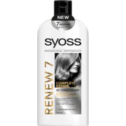 Syoss Renew 7 Complete Repair Odżywka 500 ml