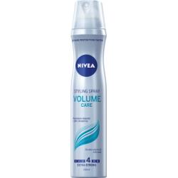 NIVEA Volume Care Lakier do włosów 250 ml