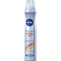NIVEA Vital Care Lakier do włosów 250 ml