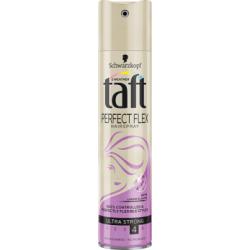 Taft Perfect Flex Lakier do włosów 250 ml